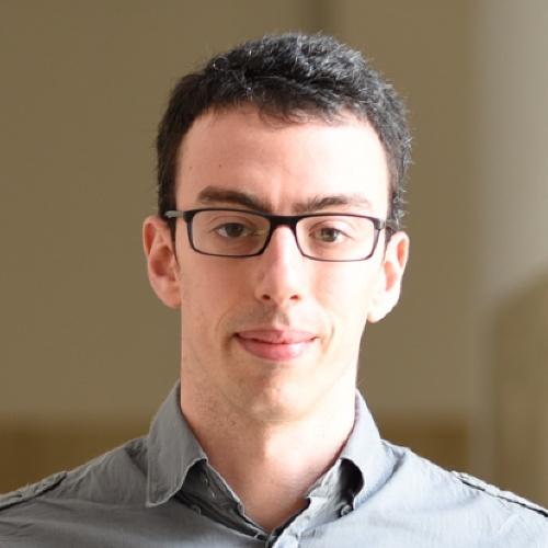 Prof. Gabriele Bavota