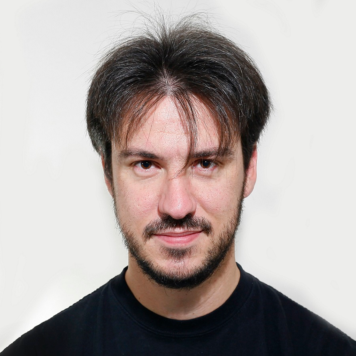 Davide Paolo Tua